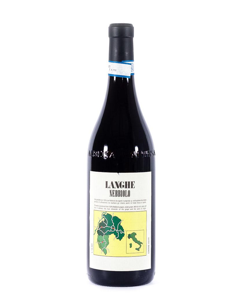 Produttori del Barbaresco Langhe Nebbiolo 2012 Piemonte DOC | Na