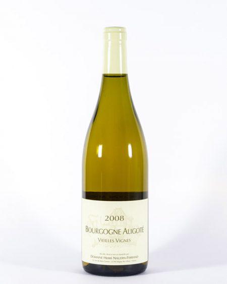 Domaine Naudin Ferrand Bourgogne Aligoté 2008 Vieilles Vignes