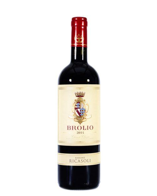 Barone Ricasoli Brolio 2014 Chianti Classico DOCG