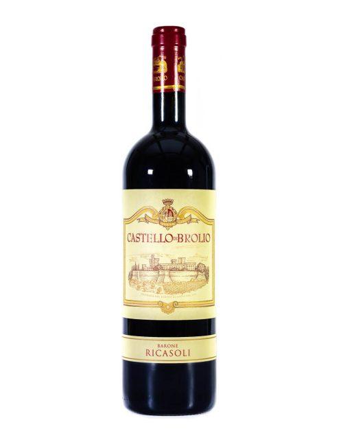 Barone Ricasoli Castello di Brolio 2015 Chianti Classico DOCG